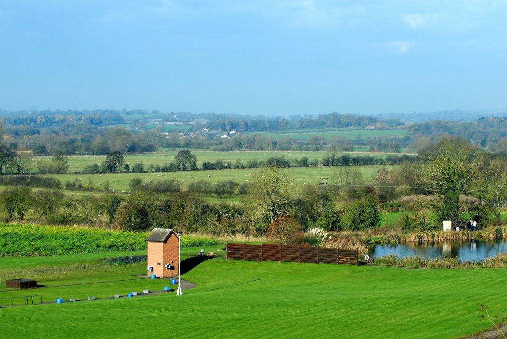 holiday cottages in the midlands