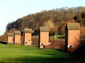 holiday cottages midlands