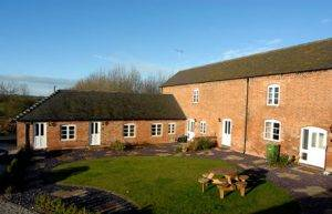holiday cottages corporate