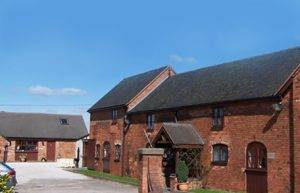 Holiday Cottages West Midlands