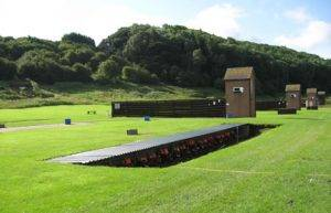 Clay Pigeon Shooting Midlands