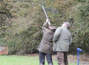 Gunsmith in the Midlands