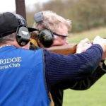 Shooting grounds in the West Midlands