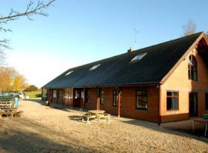 Holiday cottages in the West Midlands