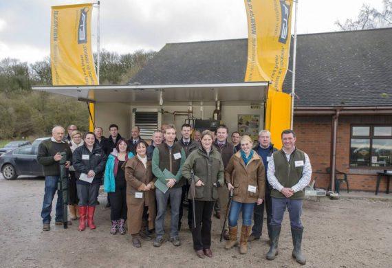 Team building activities in the Midlands