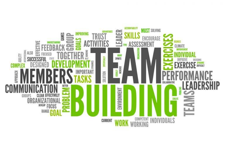 Advantages of Team Building Activities