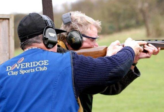 Shooting lessons in the West Midlands