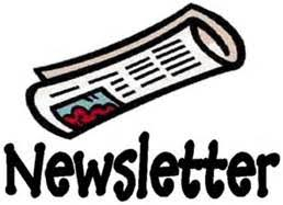 Doveridge Clay Sports newsletter