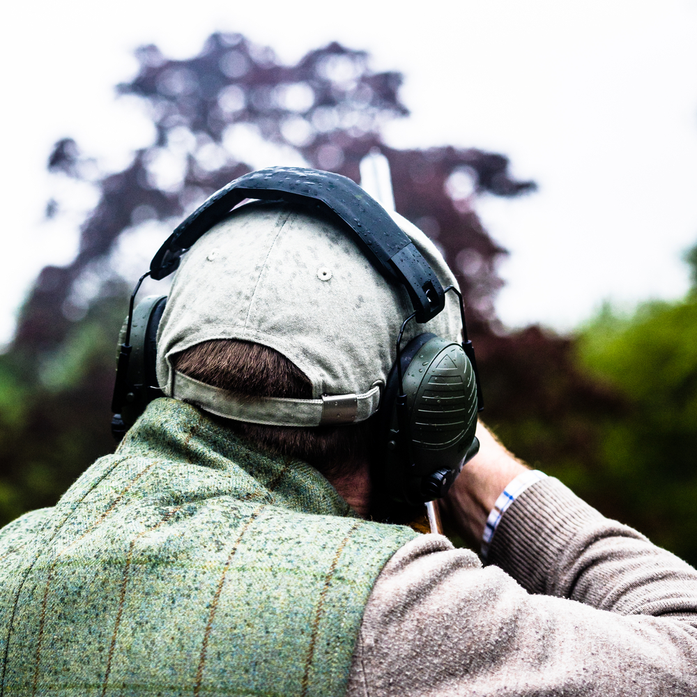 clay shooting lessons - doveridge clay sports